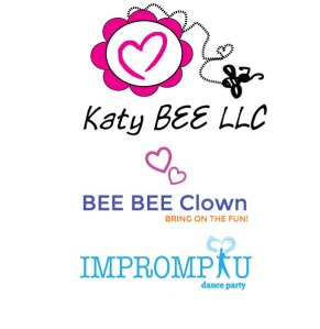 healthy Katy BEE fun
