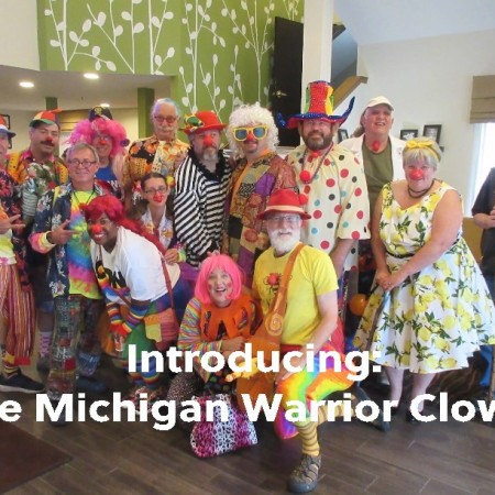 Michigan Warrior Clowns